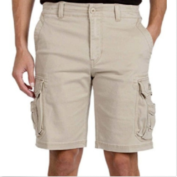 UNIONBAY Other - Unionbay Men's Flex Waist Stretch Cargo Shorts